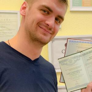 Сертификационные курсы