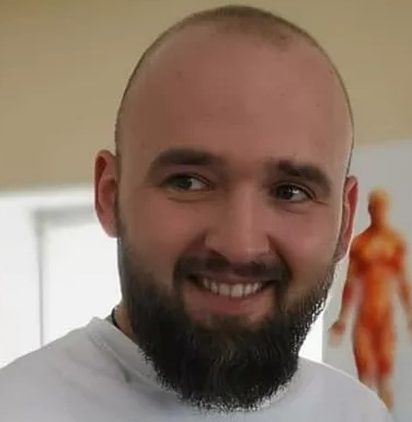 Дрогин Алексей Сергеевич